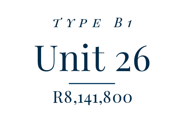 Unit 26 – Reserved