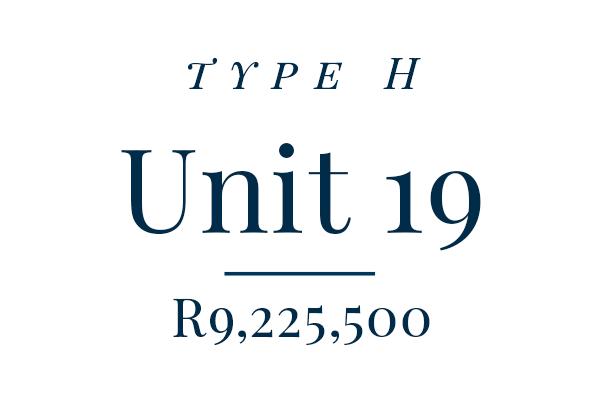 Unit 19